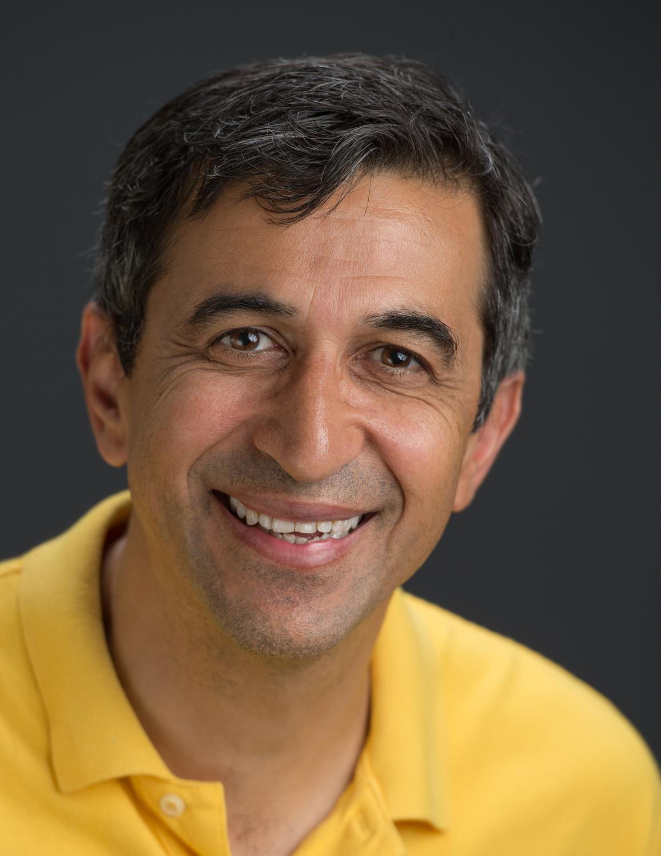 Hashem Ashrafiuon, PhD